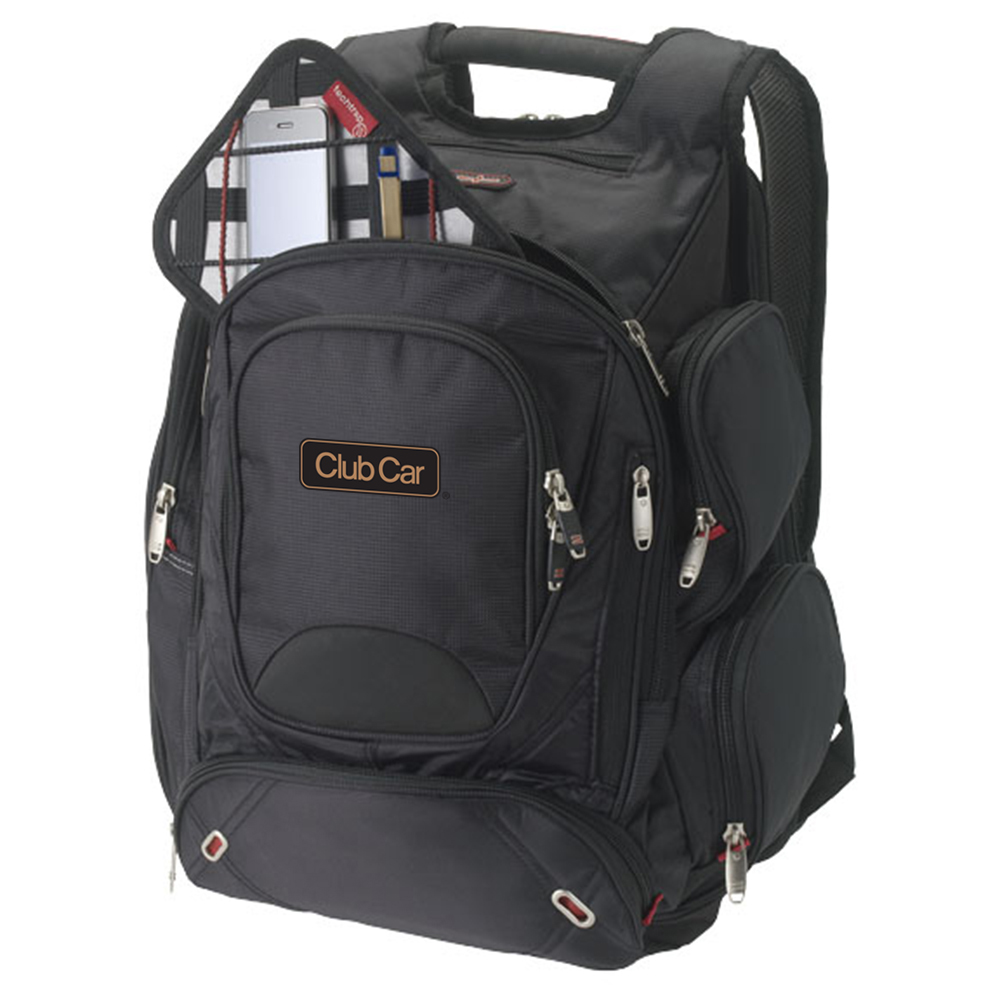 BAGS - LAPTOP BACKPACK
